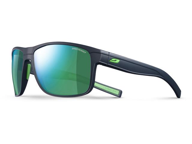 Julbo Renegade Spectron 3CF Okulary przeciwsłoneczne Mężczyźni, blue/green/multilayer green